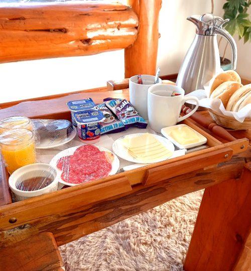 Desayuno kernayel